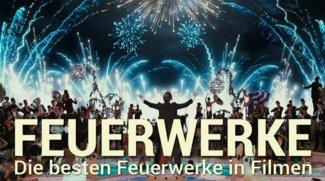 Boom Neujahr: Wir haben die geilsten Feuerwerk-Szenen der Filmgeschichte in ein einziges Video gehauen