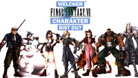 Welcher Final Fantasy VII-Charakter bist du? (Quiz)