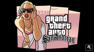 GTA San Andreas: Alle Trophäen - Leitfaden und Tipps für 100%