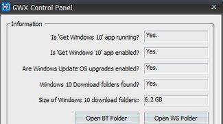 GWX Control Panel (GWX Stopper) Download