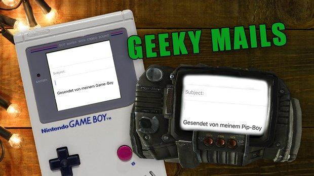 Gesendet von meinem iPhone: Die besten Mail-Signaturen für Geeks