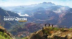 Ghost Recon Wildlands: Website lässt Dich Bolivien erkunden