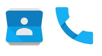 Google lagert Telefon- und Kontakte-App in den Play Store aus [APK-Download]