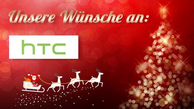 5 Wünsche an HTC: Was wir 2016 gerne sehen würden
