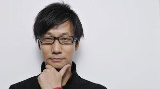 Das hat Hideo Kojima jetzt vor und darum ist er zu Sony gegangen!