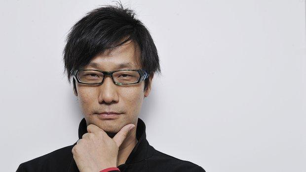 Hideo Kojima: Neues Spiel soll Uncharted-Fans begeistern