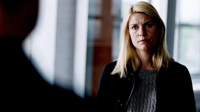 Homeland Staffel 6 Showtime