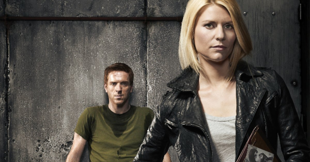 Homeland 6 Staffel