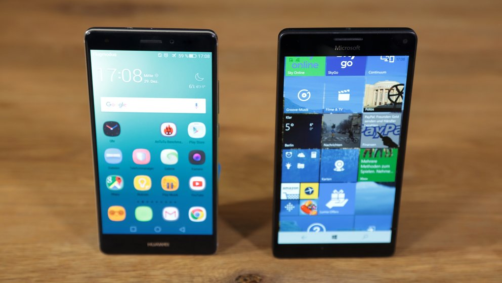 Huawei Mate S vs. Microsoft Lumia 950 XL_01