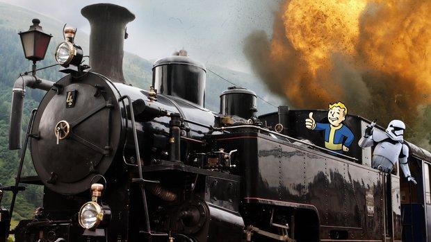 Alle an Bord, der Hype-Train fährt ab: Meine Meinung zum Thema Erwartungen
