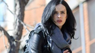 Marvel's Jessica Jones Staffel 2: Start der Dreharbeiten