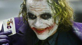 Die besten Joker Zitate: Von Heath Ledger bis Jack Nicholson