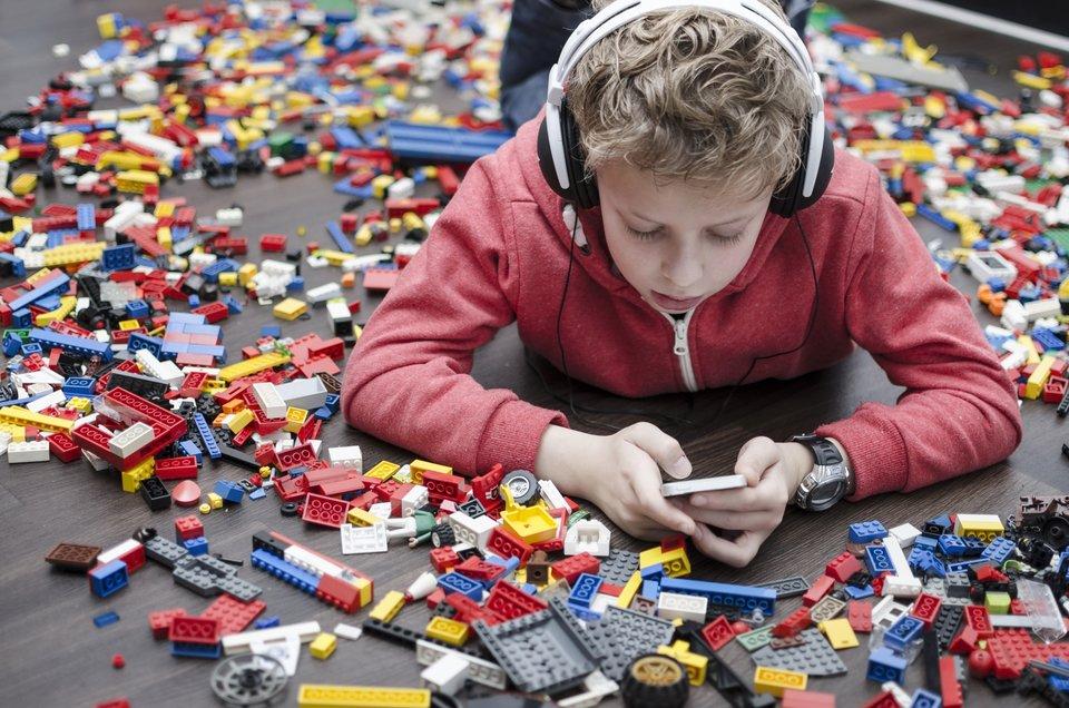 Müssen Kinder schon Smartphones haben?