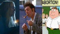 TV kontrovers: Das sind die krassesten Serien-Folgen aller Zeiten