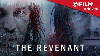 The Revenant Filmkritik: Ein bildgewaltiges Survival-Epos über…gar nichts