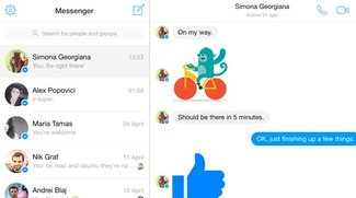 Messenger for Desktop