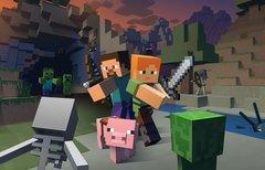 Minecraft: Das verdient ein...