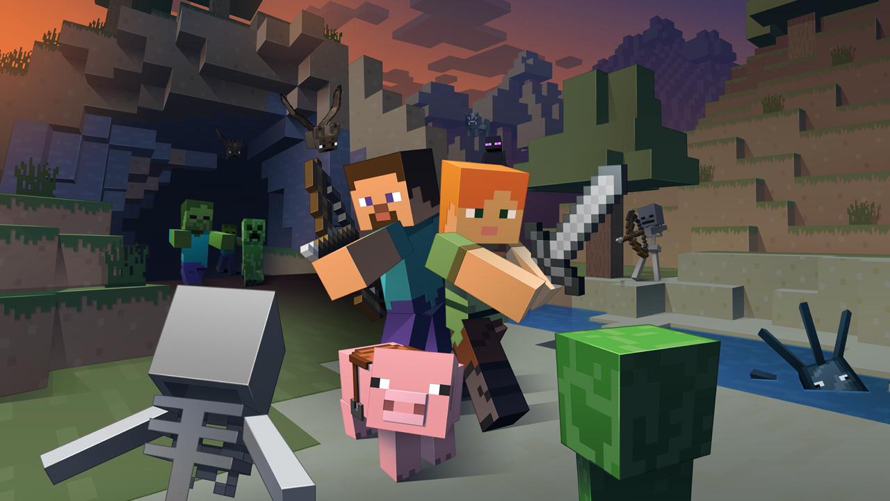 Minecraft Das Verdient Ein Server GIGA - Minecraft wii u server erstellen deutsch