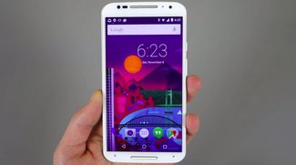 Moto X (2014): Update auf Android 6.0 Marshmallow kommt in Deutschland an