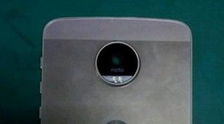 Moto X (2016): Motorolas Multimedia-Mobiltelefon mit markantem Metallgehäuse