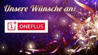 5 Wünsche an OnePlus: Was wir 2016 gerne sehen würden