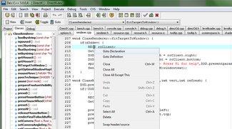 Orwell Dev-C++