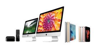 Umfrage: Die Apple-Produkte des Jahres 2015