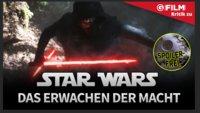 Star Wars 7: Das Erwachen der Macht Filmkritik: Unsere komplett spoilerfreie Kritik zum Kinoereignis des Jahres