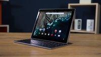 Googles Pixel C-Tablet: Verkaufsstart in Deutschland, Hands-On und erster Eindruck im Video