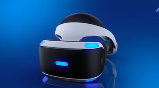 PlayStation VR: Preis und Release-Zeitraum enthüllt