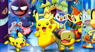 So ändert ihr die Reactions auf Facebook in coole Pokémon!