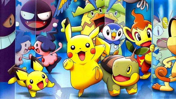 Pokémon Sun und Moon: Titel und Logos der neuen Teile geleakt