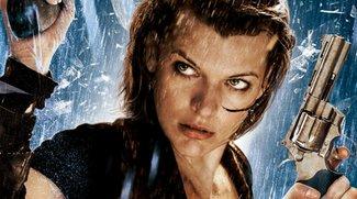 Resident Evil-Quiz: Wie gut kennst du die Resident Evil-Filme?