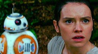 Star Wars 7: Wer ist Reys Familie? - Alle Fakten und Theorien über Rey (Achtung: Spoiler)