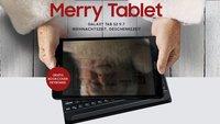 Aktion: Samsung Galaxy Tab S2 9.7 kaufen und kostenloses Keyboard-Cover erhalten
