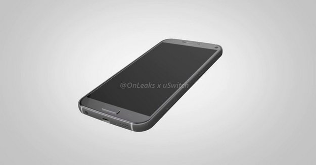Samsung Galaxy S7 Plus: Rendering der 6-Zoll-Version im Video zu sehen