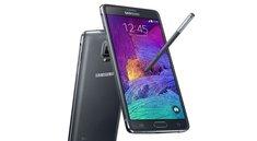 Samsung Galaxy Note 4: Update auf Android 6.0 Marshmallow in Ungarn aufgetaucht