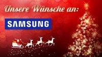 5 Wünsche an Samsung: Was wir 2016 gerne sehen würden