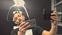 Selfie-Vergleich: Huawei Mate S vs. Galaxy S6, iPhone 6, Lumia 950 XL, OnePlus 2 und X, P8 Lite