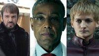 Die fiesesten Serien-Schurken: Von Gustavo Fring bis zu Joffrey Baratheon