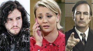 TV Trivia 2015: 20 Serien-Fakten, die euch umhauen werden