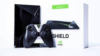 Gewinnt mit GIGA und Nvidia ein Shield Android TV-Bundle [Update: Beendet]