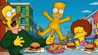 20 Fun Facts, die ihr über die Simpsons definitiv noch nicht wusstet