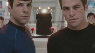 Star Trek Beyond: Trailer, Besetzung, Story & alle Infos