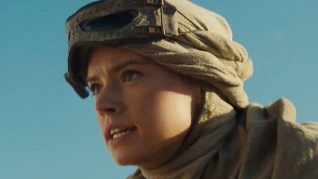 Star Wars 7: Das Ende - wir müssen reden (Achtung: Spoiler!)