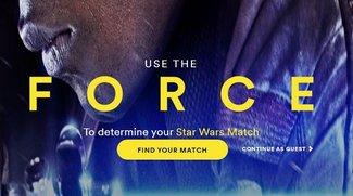 Musik-Test: Finde dein Star-Wars-Match mit Spotify!