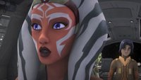 Star Wars Rebels: Staffel 4 - Start-Termin, Trailer und Infos zur Story