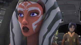 Star Wars Rebels Staffel 3: Wann geht es bei Disney XD weiter?