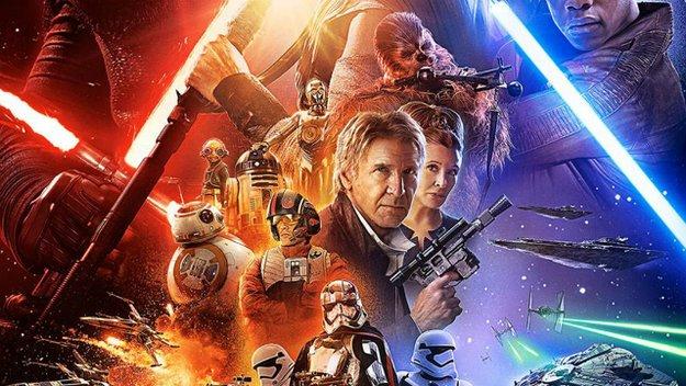 Sieben Dinge, die ihr garantiert noch nicht über Star Wars 7 wusstet