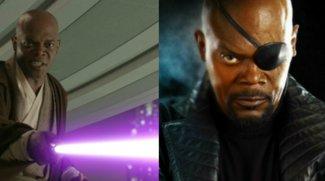 Diese Star-Wars-Schauspieler sind zugleich Marvel-Superhelden